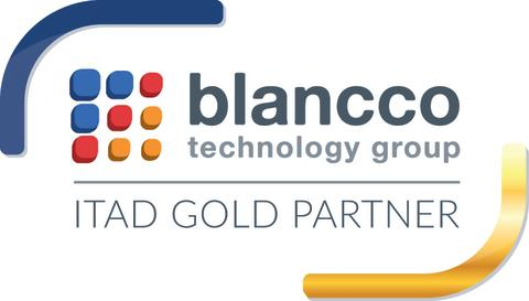 Moreco är nu Blancco Itad Gold Partner