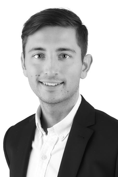 Stefan Forsberg blir ny konsultchef/säljare på OnePartnerGroup i Östergötland