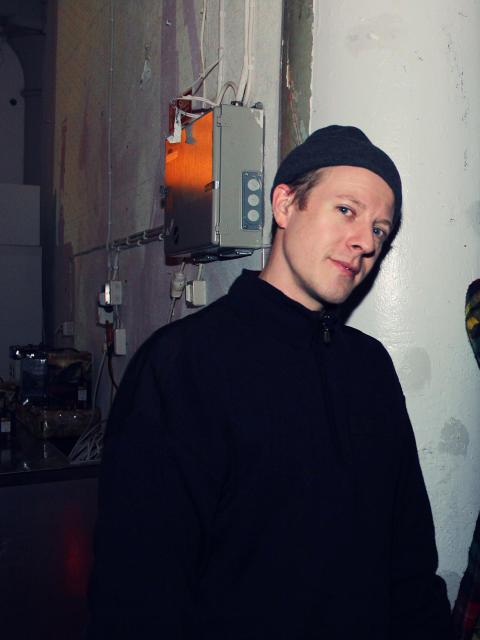 K.R.O.P.P - Olof Persson