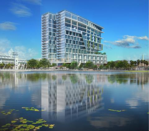 PARKROYAL Serviced Suites Hanoi to open in 2020