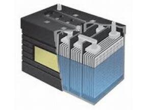 Global Solid Electrodes NGA Battery Market Professional Survey Report 2017