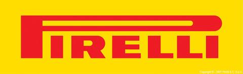 Pirelli logotype
