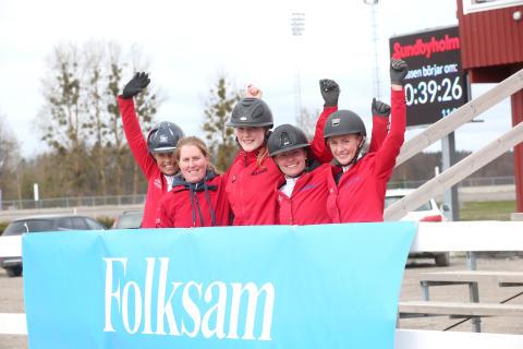 Semifinalklart i Folksam Elitallsvenska