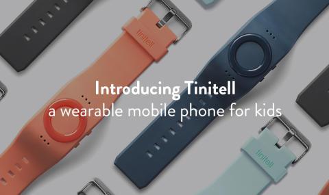 Introducing Tinitell