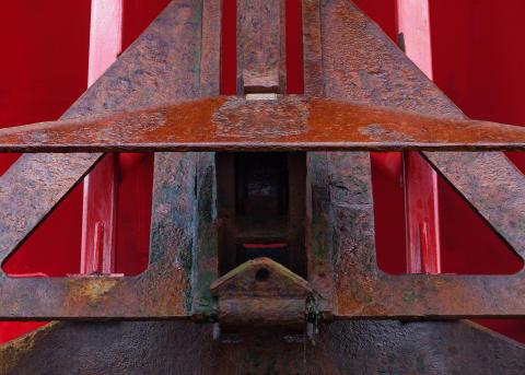 Geheimnisvoll (Mysterious) – Photographs by Bernd Sannwald    Exhibition and Opening in Grünwald