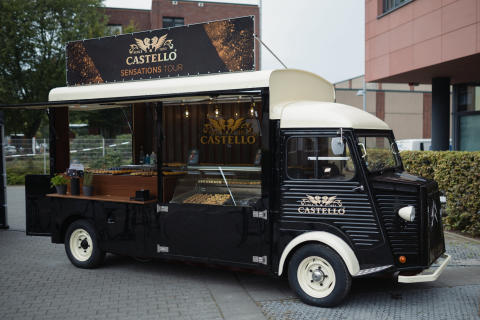 Käsegenuss für alle Sinne  - Mit der Castello Sensations Tour auf eine Reise durch die faszinierende Welt des Käses