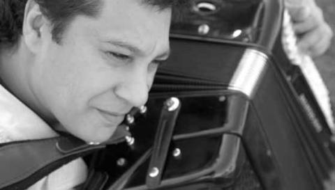 En av världens främsta accordeonister gästar Konserthuset Kristianstad