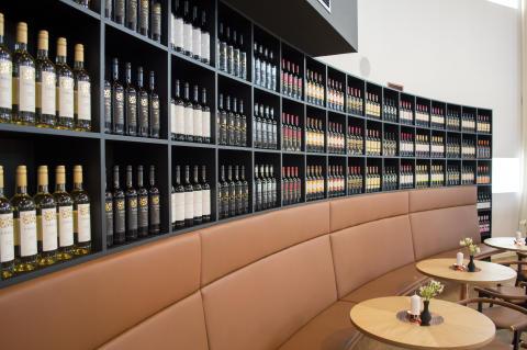 Nordic Sea Winery_Restaurang