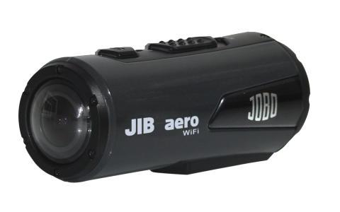 Nyt JOBO Action kamera med WiFi