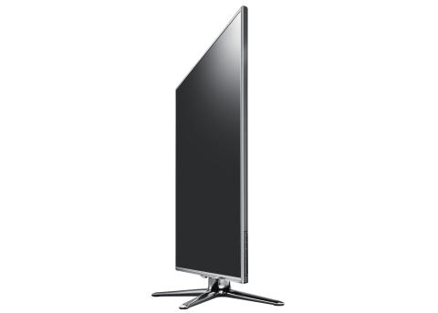 LED-tv 8-serien