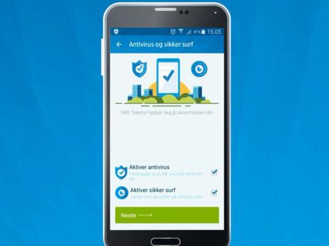 Mobilpuls: Slik beskytter du mobiltelefonen