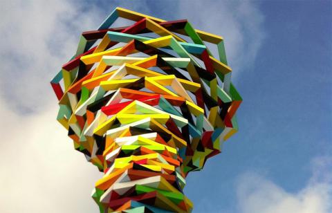 Nytt försök med plan för offentlig konst i Lindesbergs kommun