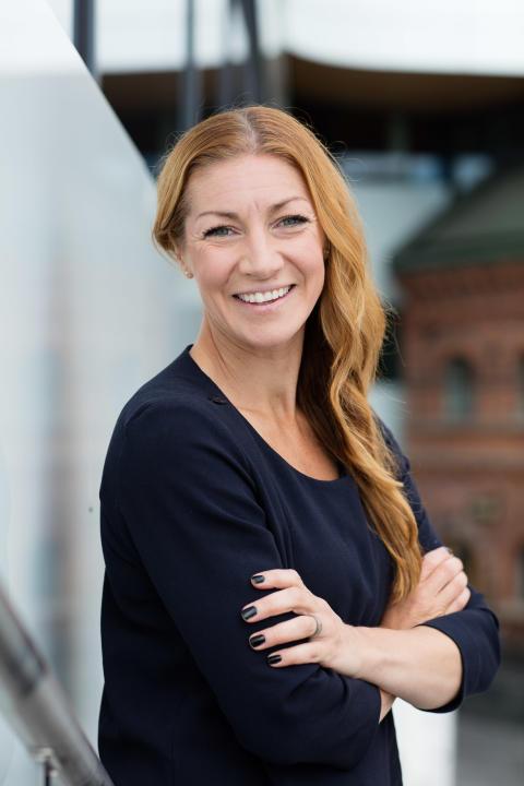 Norrlandsoperans vd Anna Göransdotter Höög har avlidit