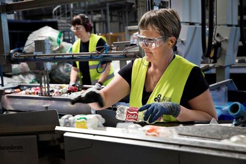 Årsrapport: Øget effektivitet gav lavere gebyrer i 2018