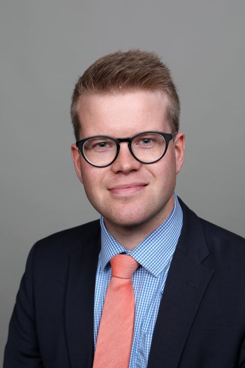 Risto Lahti Itikka osuuskunnan ja Lihakunnan toimitusjohtajaksi