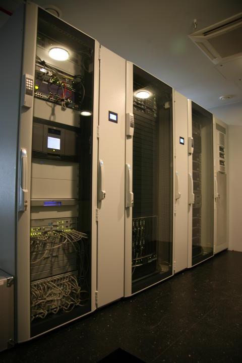Wingårdh Arkitektkontor valde vacker IT-säkerhet