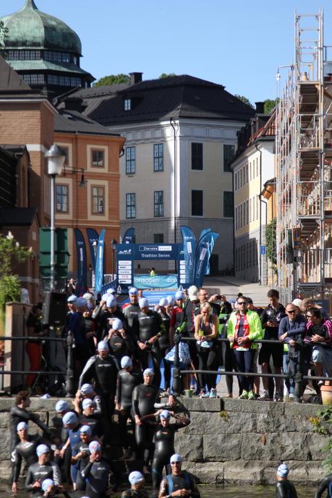 Uppsala Triathlon