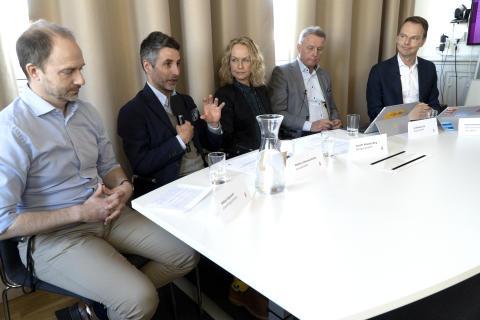 Helsingborgs stad sätter in insatser mot effekterna av coronaviruset