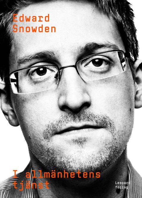 USA stämmer Edward Snowden efter boksläpp