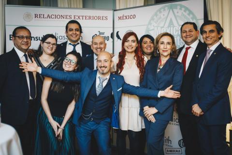 Mexican Spirits Gala 2019