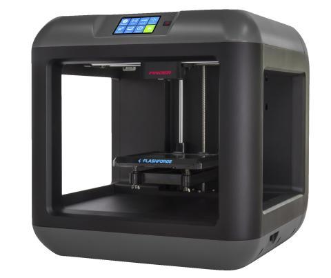 3D-tulostimille odotetaan hurjaa myynnin kasvua