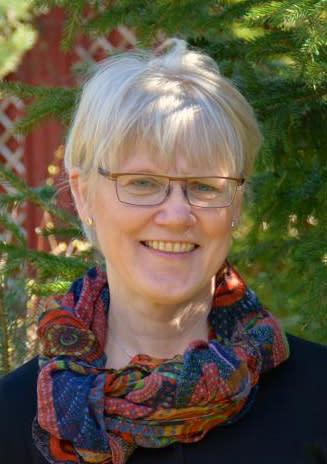 Eva Jangland