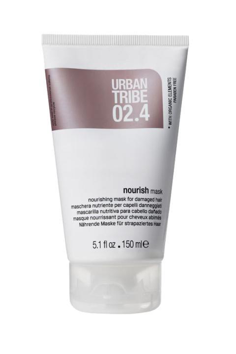 Urban Tribe 02.4 nourish mask