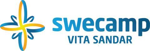 Logga - Vita Sandar