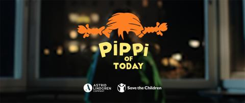 The number of girls on the move at a record high - Pippi Longstocking supports vulnerable but courageous group