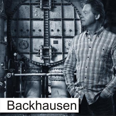 DJ Thomas Backhausen