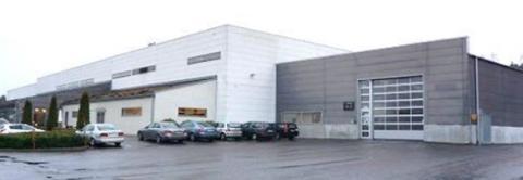 Alma Property Partners förvärvar industrifastigheter i södra Sverige