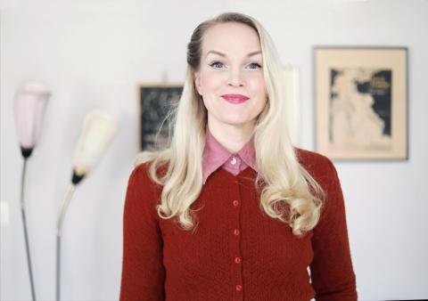 Pressinbjudan: Inspireras av influencern Emma Sundhs klimatsmarta inredningstips!