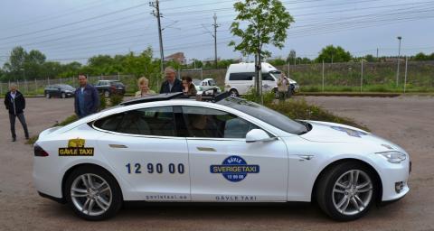 Blogg: goda exempel - Gävle Taxi