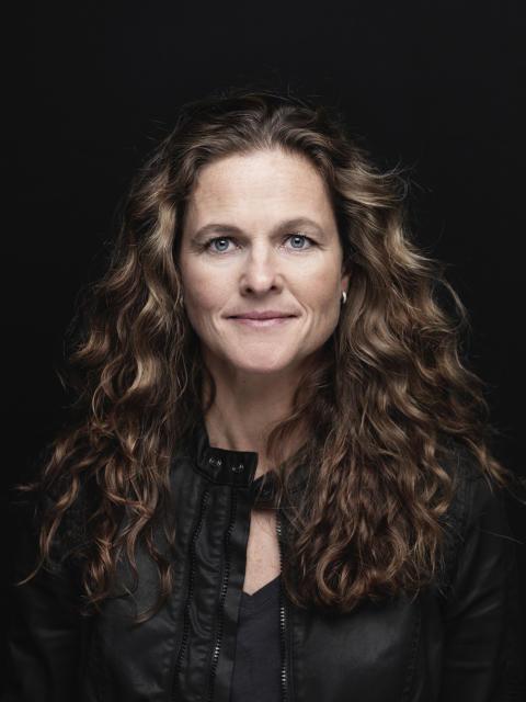 Anna Spjuth ny chef för Comfort Hotel-kedjan