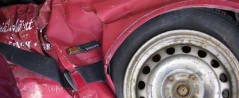 Vad ska jag tänka på när jag skrotar bilen?