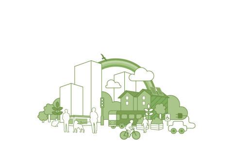 Hållbar Stad – nyckeln till en hållbar stadsutveckling www.hallbarstad.se