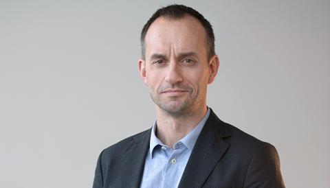 Robert Zander blir ny VD för DHL Freight Sverige