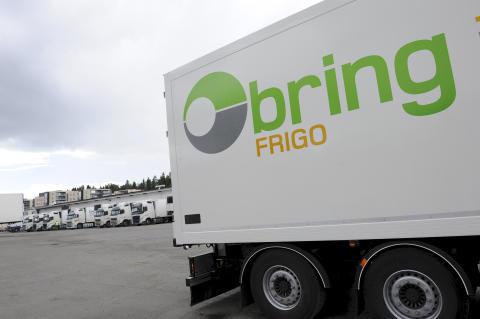 Bring Frigo utvecklar verksamheten i Helsingborg
