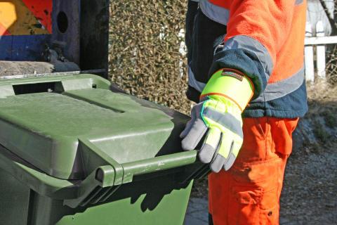 Ny handske Worksafe Eco22  – nu kan en tuffing även vara mjuk_miljöbild