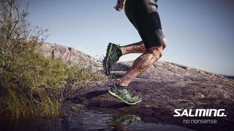 Salming Elements, Årets löparsskor 2016, Running wallpaper