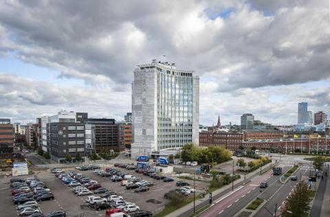 Gängtappen är en av finalisterna i Gröna Lansen 2017