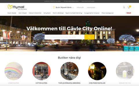 Ny internettjänst ska hjälpa mindre handlare konkurrera mot stormarknader