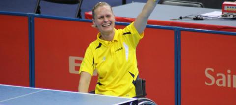 Historisk dag om Anna-Carin Ahlquist blir årets kvinnliga idrottare