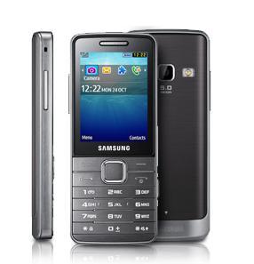Samsung S5610 nu hos 3 – Enkel och prisvärd mobil med radio