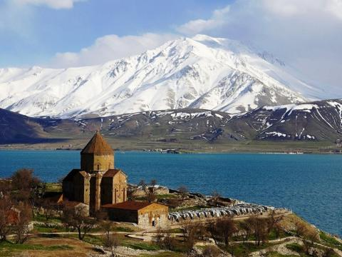A for Armenia – where Europe meets the Middle East