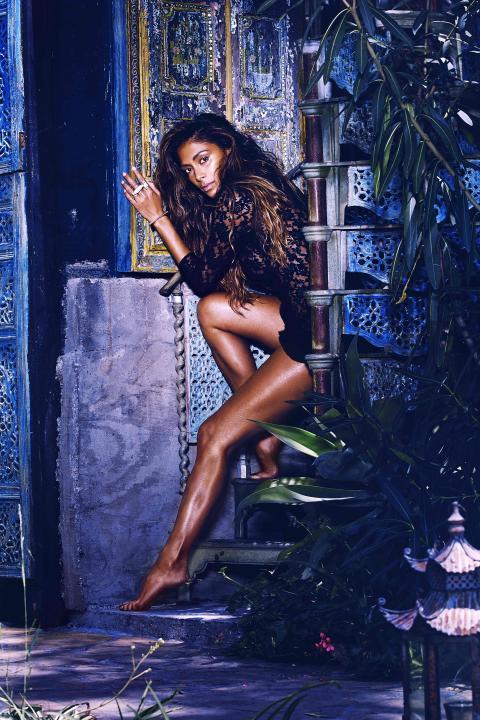 Nicole Scherzinger - Pressbild