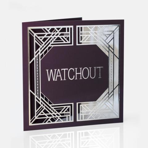 WATCHOUT EVENT 2017