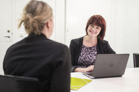 86 % av jobbsökare vill få nej-tack besked direkt