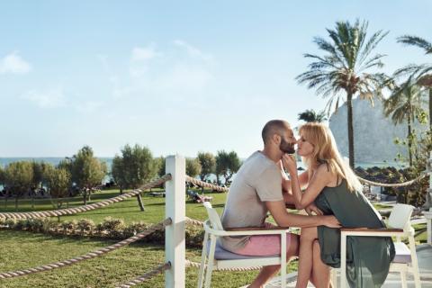 Fritidsresor lanserar Sensimar Resorts – hotell för två