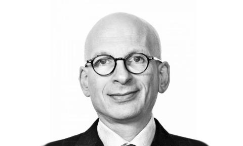 Seth Godin to Keynote Avaus Marketing Innovations Event in Stockholm 24.1.